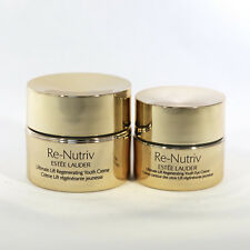 Estee Lauder Re-Nutriv Ultimate Lift Regenerating Youth 2pc set *New*