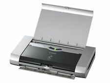 Canon PIXM iP90v Tintenstrahldrucker + Bluetooth Karte Gebraucht