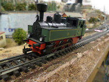 Marklin 36817 HO Steam Locomotive, 3 Rail Analogue