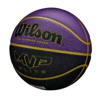 Wilson MVP Elite Basketball - Purple