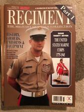 Regiment magazine 37