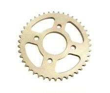 Rear Sprocket for Zongshen ZS125-32 Motorcycle 428-45T 4 Bolt Fixing