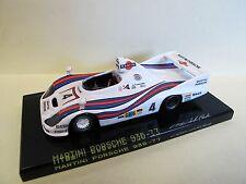 contimodels 1:43 Martini Porsche 936 - 77 Handarbeitsmodell    Sammlerrarität