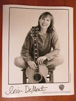 Vtg Glossy Press Photo Singer Songwriter Iris DeMent Let The Mystery Be 1994