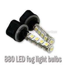 2pcs LED front Fog Light Bulb for 2010-2015 Hyundai Tucson ix35