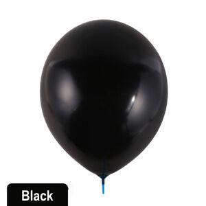 "100pcs 10"" Latex Balloons Thickening Helium Balloon Party Wedding Birthday Decor"