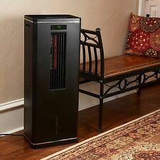 PORTABLE AIR COND w/remote LifeSmart S4 Four Season Comfort Tower.NEW NEW
