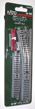 Kato N Gauge Unitrack L/H Electric Point Turnout 20-220 EP481-15L