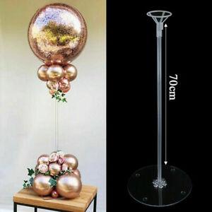 Balloons Stand Balloon Holder Column Baby Shower Birthday Party Wedding Decor