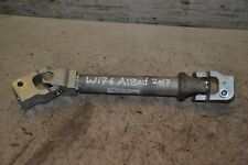 Mercedes A Class Steering Column Lower Universal Joint A2464600509 W176 2017