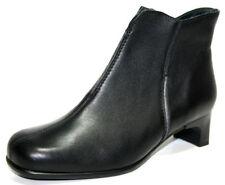 In EUR 38 Damenstiefel & -Stiefeletten mit Reißverschluss und normaler Weite (F)