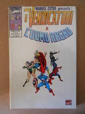 I VENDICATORI & L' UOMO RAGNO - Marvel Extra n°5 1994 Marvel Italia  [G697]