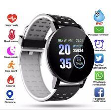 Reloj inteligente Bluetooth, presión ,deportivo, WhatsApp para Android y IOS