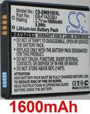 Batteria 1600mAh Per Samsung II Galaxy S