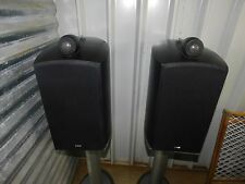 B&W Nautilus 805 Main / Stereo Speakers