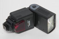 Sigma EF-500 Dg Super Flash Flash Na-Ittl for Nikon New