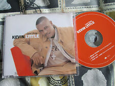 Kevin Lyttle – Last Drop  Atlantic PRO4776 Promo Stickered UK CD Single