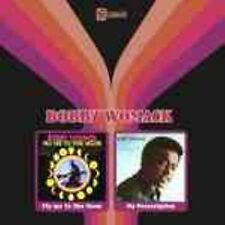 Fly Me to The Moon/my Prescription 0724386605924 by Bobby Womack CD