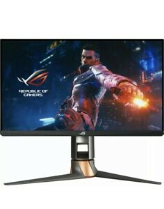 "ASUS ROG Swift 360Hz PG259QN 24.5"" HDR Gaming Monitor, 1080P Full HD"