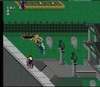 Paperboy 2 - SNES Super Nintendo Game