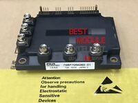 1PCS FUJI 7MBP75RA060-01 A50L-0001-0267#N power supply module Quality Assurance