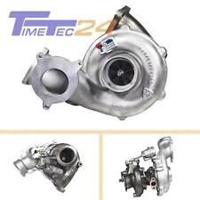 Bi-Turbolader - groß - BMW 5er 535d E60 E61 200kW 272PS 53269700000 11657794572