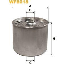 ORIGINAL WIX FILTERS KRAFTSTOFFFILTER WF8018 ALFA ROMEO, AUDI, BEDFORD,