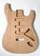 Göldo VINTAGE Stratocaster Body US ontano, Premium 1.8kg
