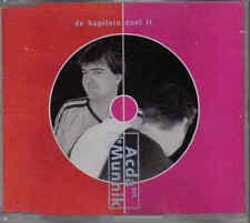 Acda en de Munnik- De Kapitein deel 2 cd maxi single