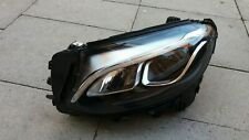 MERCEDES BENZ GLC W253 LED HIGH PERFORMANCE HEADLIGHT A253 906 53 01 LEFT NSF