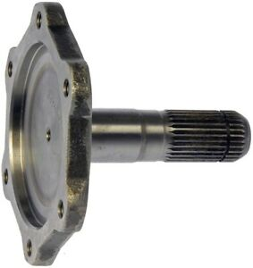 Dorman 630-420 Axle Shaft fits Chevy Silverado GMC Sierra Left 26058813