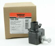 NEW Dorman 590-206 Front Impact Air Bag Sensor fits GM 15297468 Newest Version