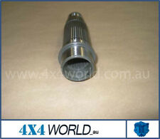 Toyota Landcruiser HDJ78 HDJ79 Transfer - Input Shaft