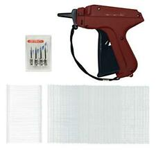 Amram Tagger Standard Price Tagging Gun for Clothing with 5 Needles and 1250