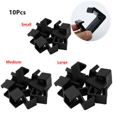 10Pcs Furniture Clips Chair Sofa Alignment Fastener Clamps_Sectional Connectors