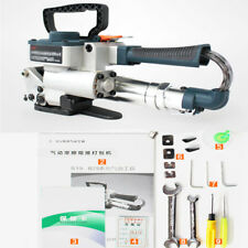 Hand-held Pneumatic Strapping Tools Strap Welding Banding Packaging Balers