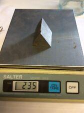PURE Niobium Metal 99.99% 236 Grams BLOCK