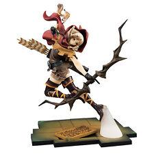 Dragon's Crown - Elf Excellent Model PVC Statue (MegaHouse)