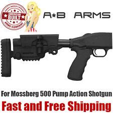 AB Arms America Build MOD-X M500 Mossberg 500 Pistol Grip & Adjustable Stock