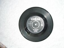"""THE CRICKETS DON'T CHA KNOW RARE ORIG 7"""" 1960 EXC ++"""