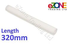 XTS 320mm Genuine Roller Spare for Bottom Rear of Pizza Dough Stretcher ROLL 30