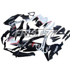 Fairings for Suzuki GSXR600 2009 2010 GSXR750 2008 Body Kits K8 White Black Hull