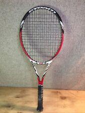 Wilson BLX Steam 105S - 4 1/4 Grip Needs Grip Tennis Racquet