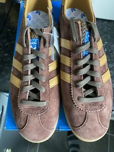 Adidas Amsterdam  BNIBWT Size 11 DeadStock