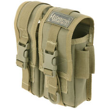 Maxpedition Tc-8 Utility Pouch Travel Tool Organizer Army Waist Pack Molle Khaki
