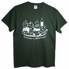 Unbranded Graphic Tee Regular Size T-Shirts for Men