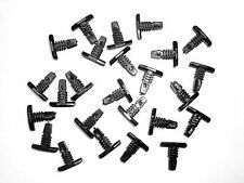 25 pcs GM Door Weatherstrip Retainer Clips- Fits 4.5mm Hole- #065