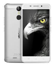 Ulefone Metal - 16GB - Silber Weiß (Ohne Simlock) Smartphone