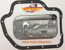 GM Turbo 400 Filter and FARPAK Gasket High Performance TH400
