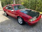 1993 Ford Mustang  unroof, LX, 5.0, Automatic transmission, Project car